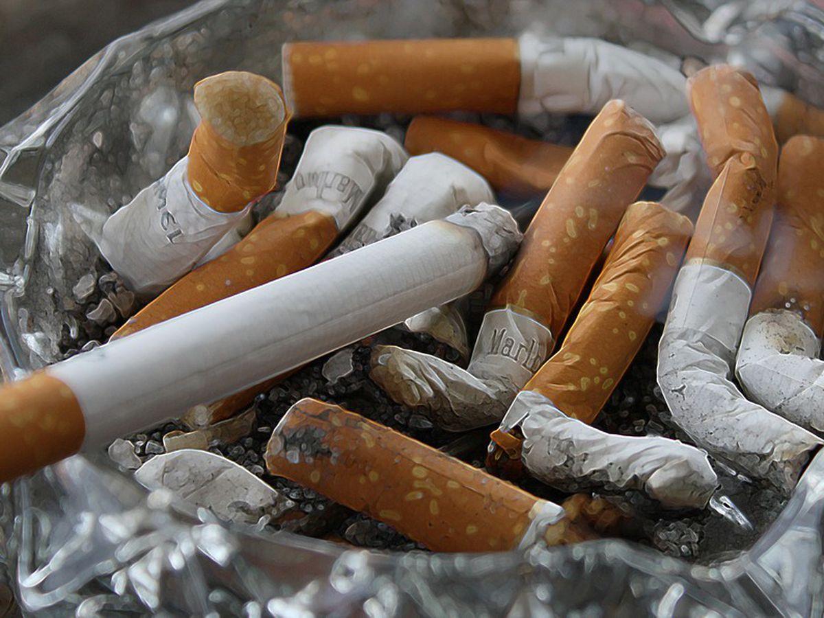 Greenfield Lake Amphitheater announces smoking ban