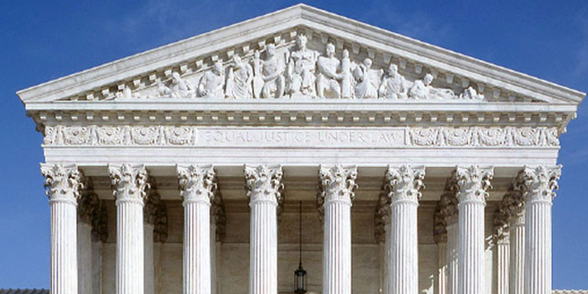 Supreme Court to stick with arguments via telephone, for now