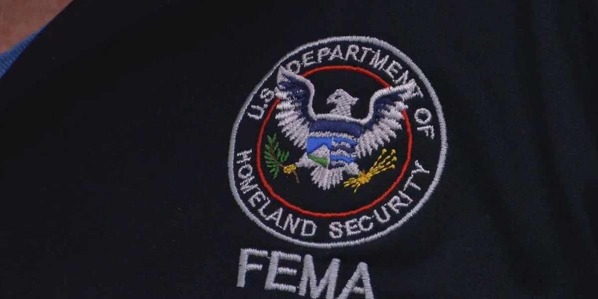 FEMA to contact hurricane survivors about housing solutions