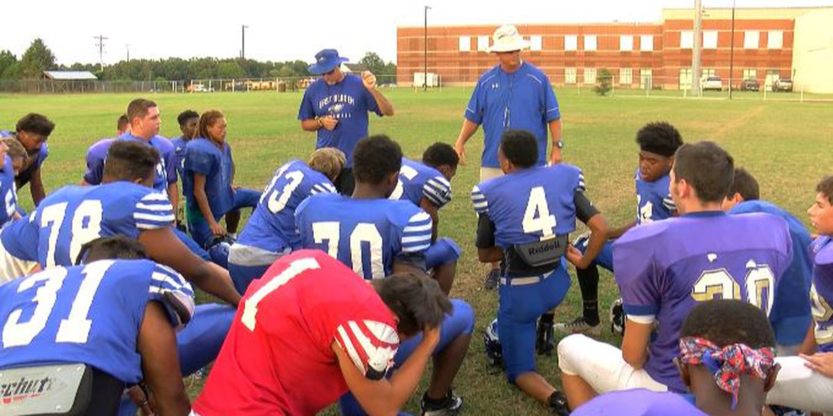 East Bladen football looking to continue winning tradition