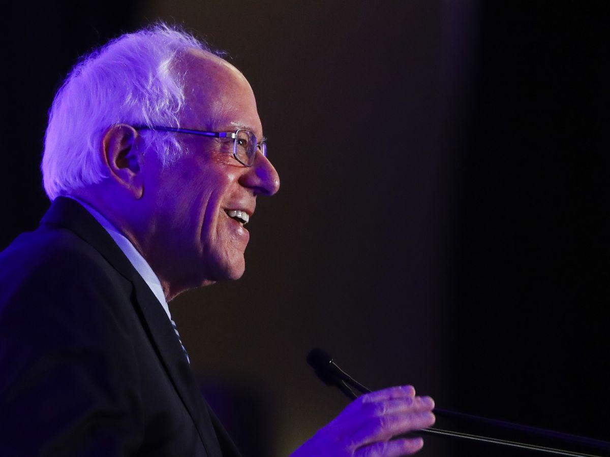 Democrats warm up for big debate, unloading on Sanders