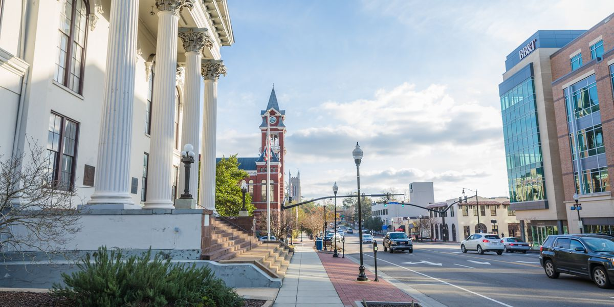 Celebrating downtown Wilmington's growth and transformation six months after Hurricane Florence