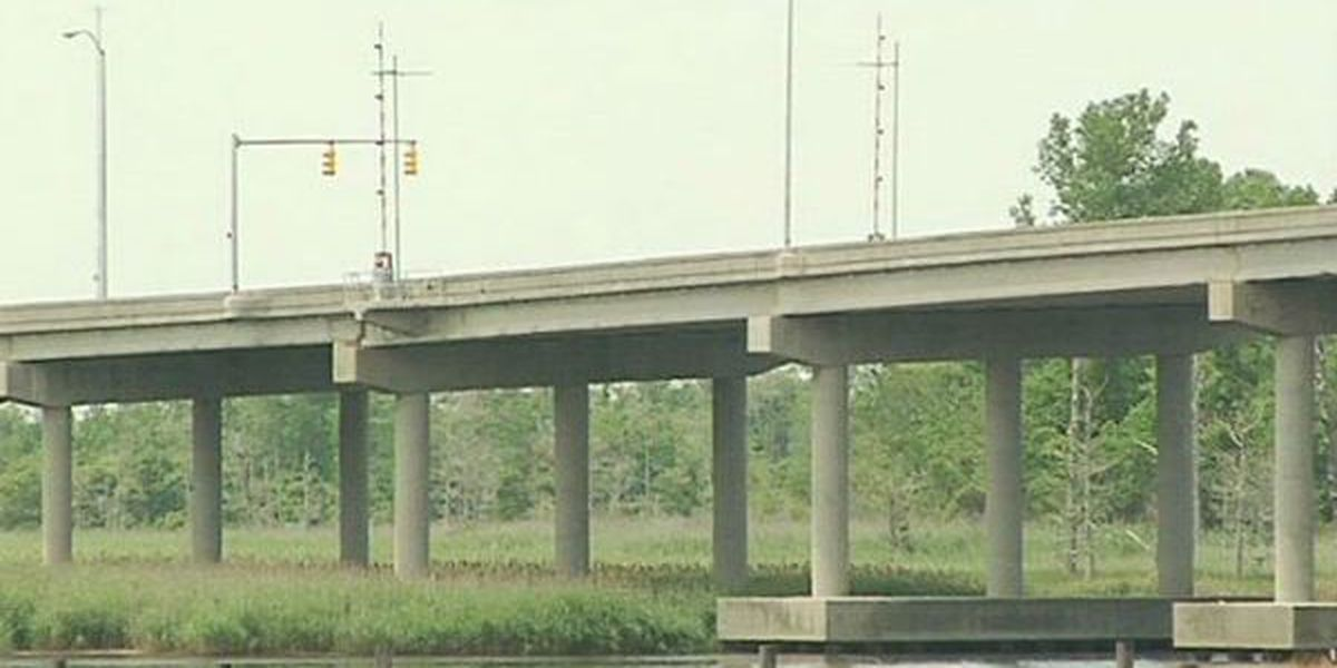 Isabel Holmes Bridge deck replacement project could start in April