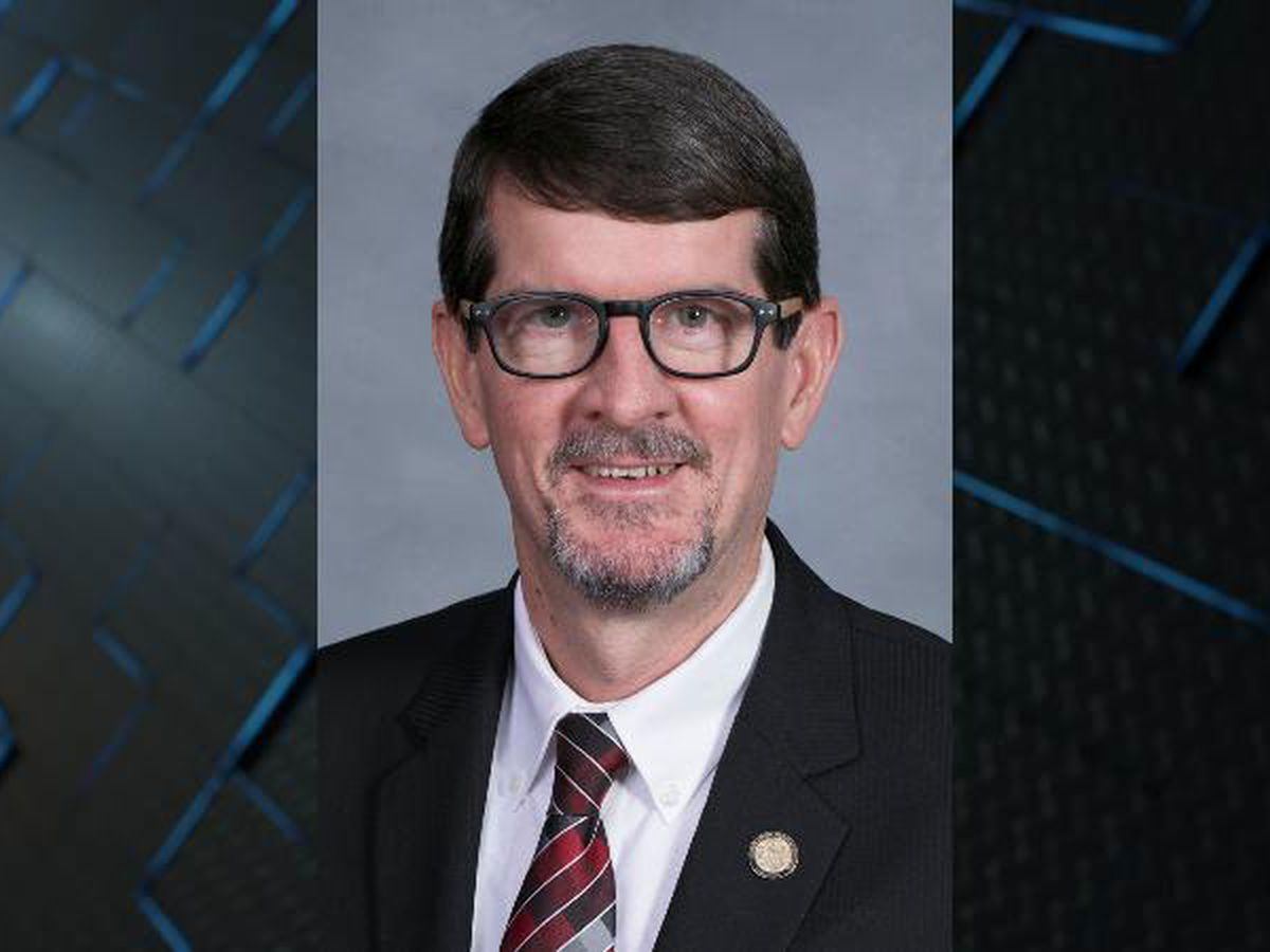 Pender County approves extending contract with Rep. Smith as EM coordinator