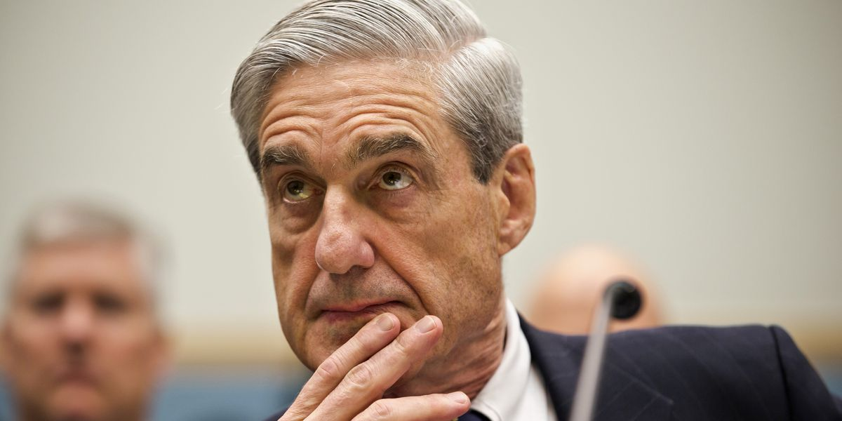 Mueller drops obstruction dilemma on Congress