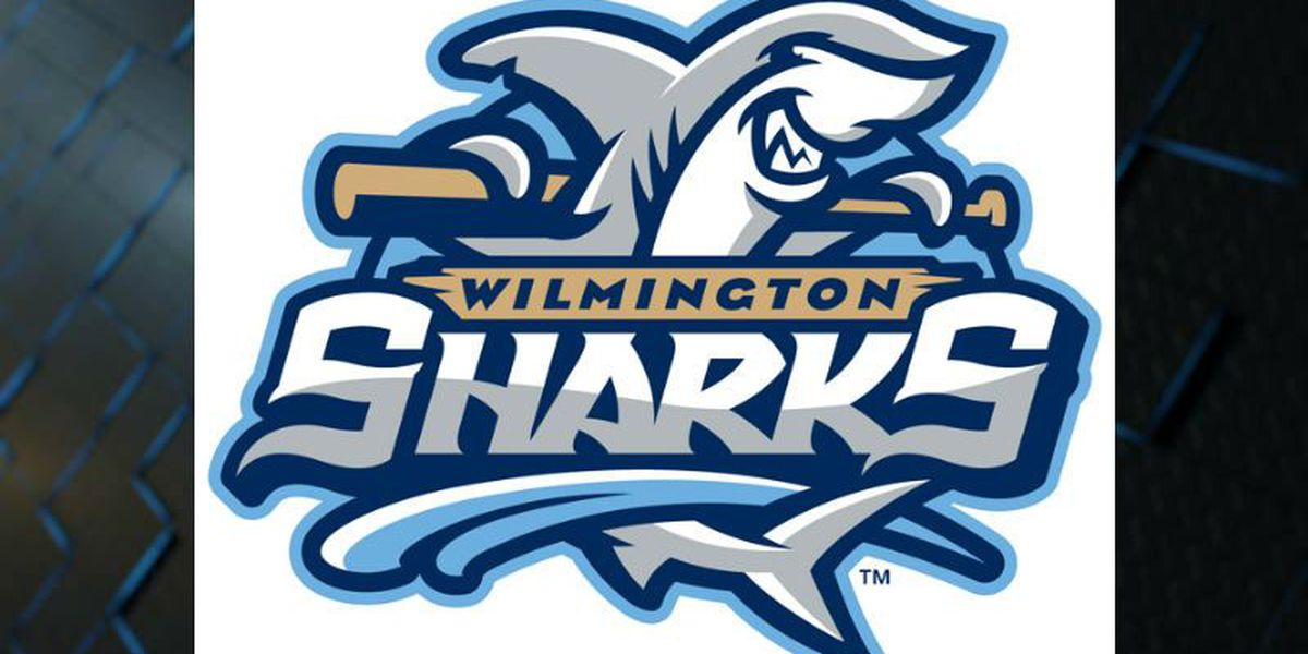 Sharks add five pitchers to roster