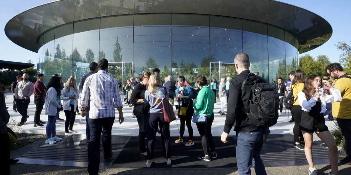 New Hanover County leaders to visit Apple headquarters to discuss workforce development