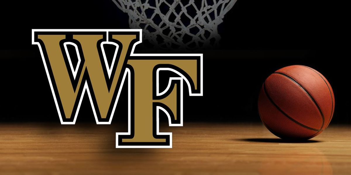 Wake Forest pulls away late from UNC Asheville, 98-79