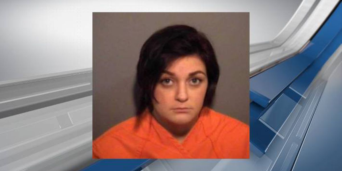 South Carolina woman accused of dumping newborns in trash skips out on her trial, warrant issued