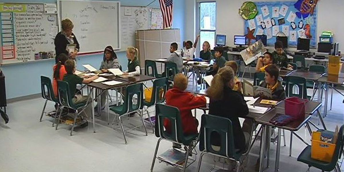 Pender commissioners ask lawmakers to delay K-3 class size reduction