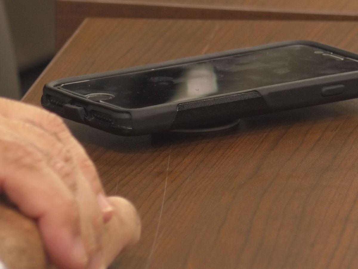 'Are you okay?' program checks in on senior residents