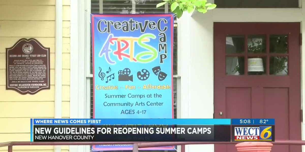 Summer day camps prepare to reopen