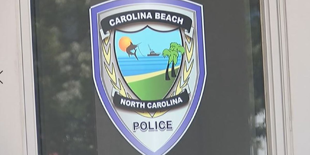 Carolina Beach PD has lost 7 officers to NHCSO in last year