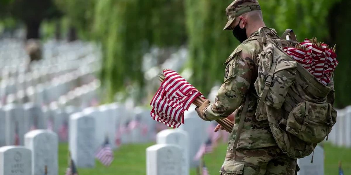 New safety measures in place for Memorial Day celebrations
