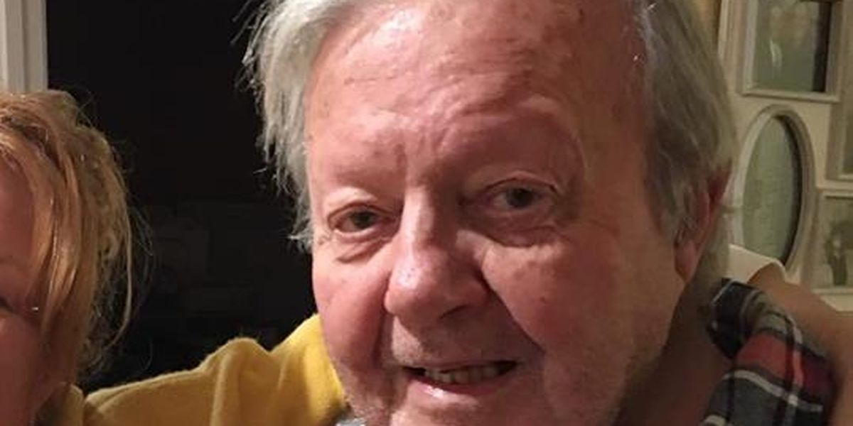 Silver Alert issued for missing 85-year-old Wilmington man