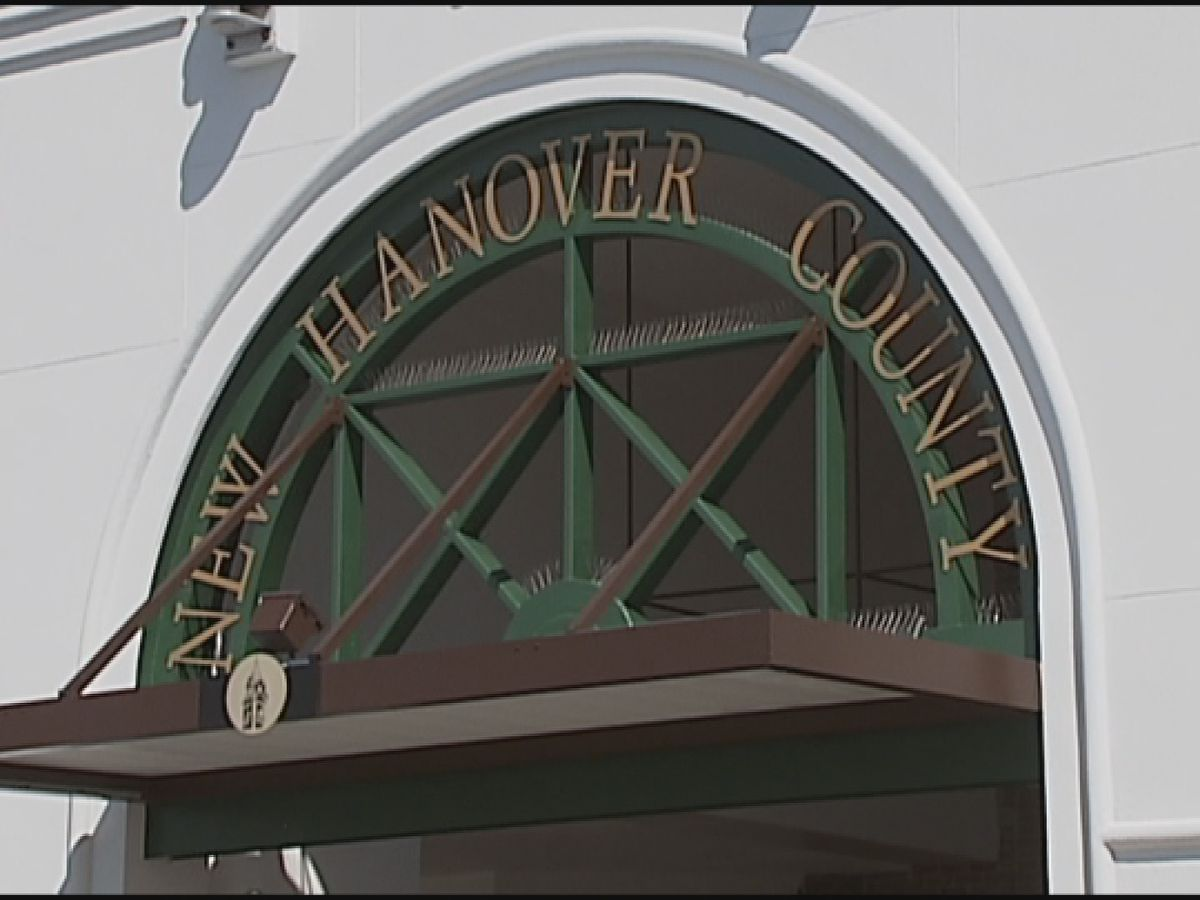 New Hanover County approves resolution declaring racism a public health crisis