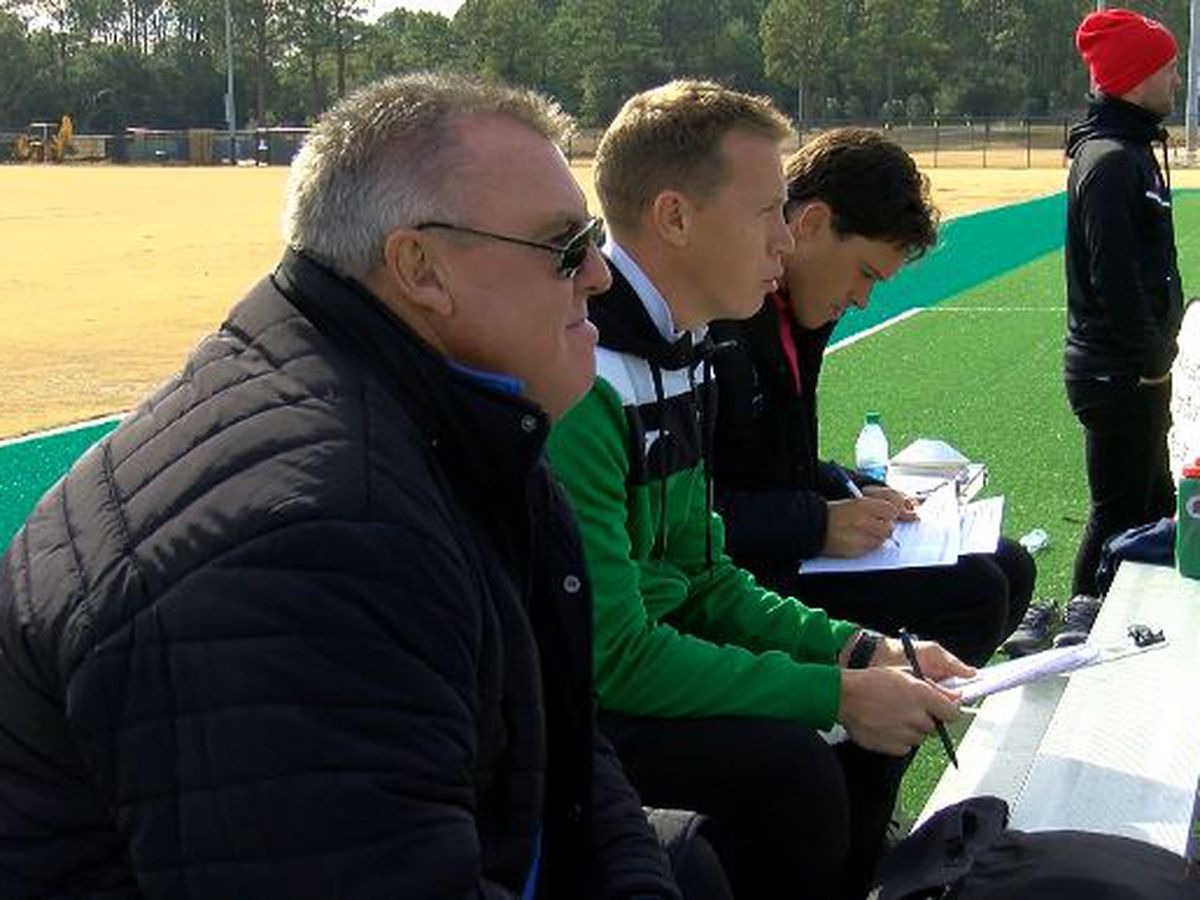 Pro Soccer Consulting holds Wilmington scouting combine