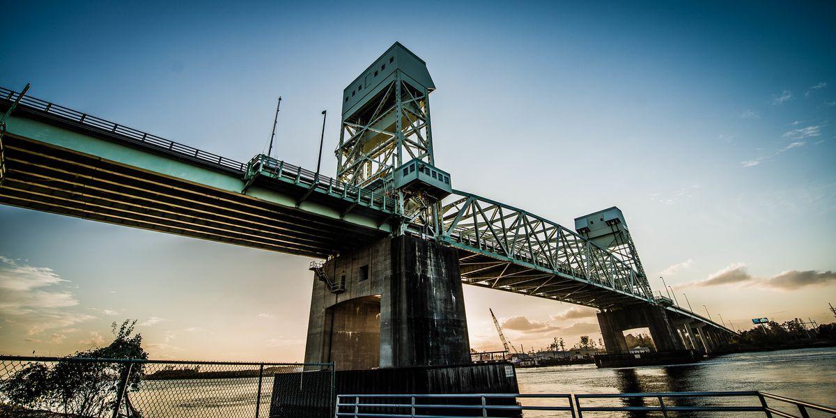 TRAFFIC ALERT: Bridge openings could impact evening traffic
