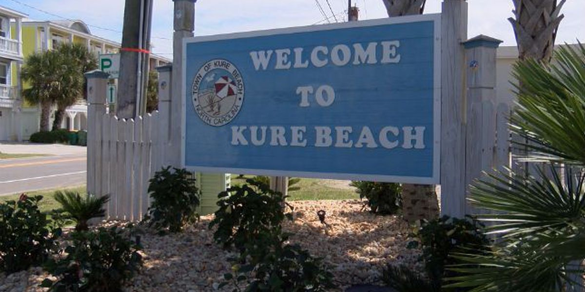 Kure Beach crews to smoke test the town's sewer system