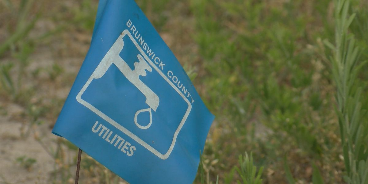 Brunswick County Chairman answers questions on proposed water bill increase