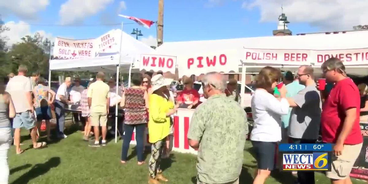Polka! The Polish Festival returns this year after Florence forced organizers to cancel last year