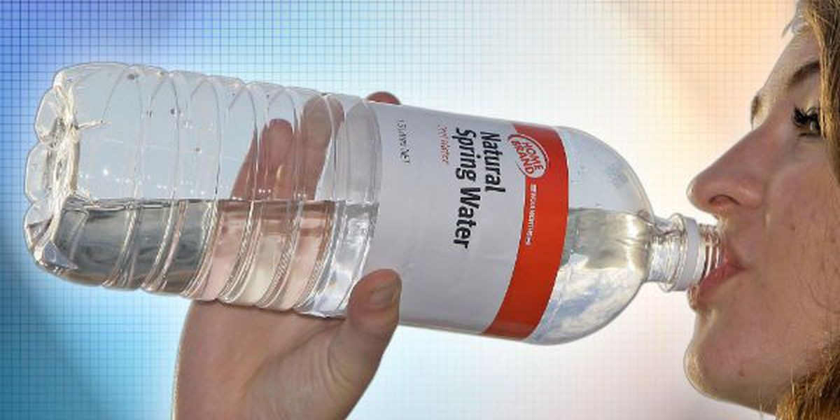 Protect yourself from dehydration