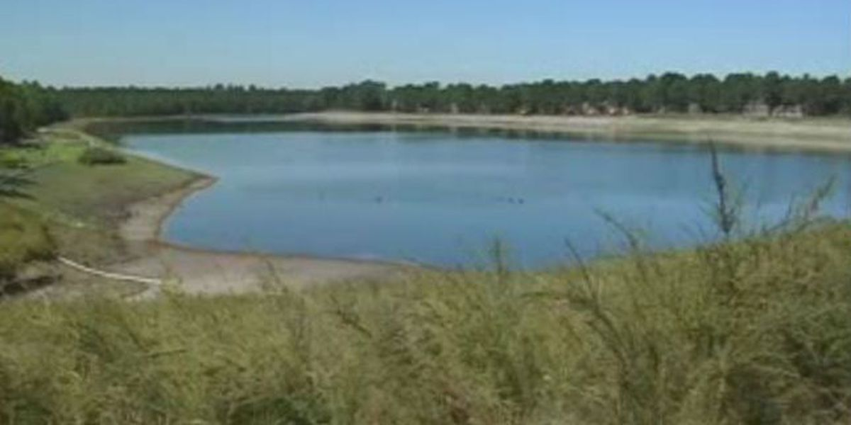 Crews respond to fire at Smith Creek Park in Wilmington