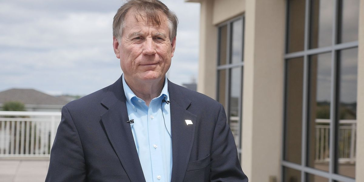 State insurance commissioner reflects on last hurricane season, urges proper preparation in 2019