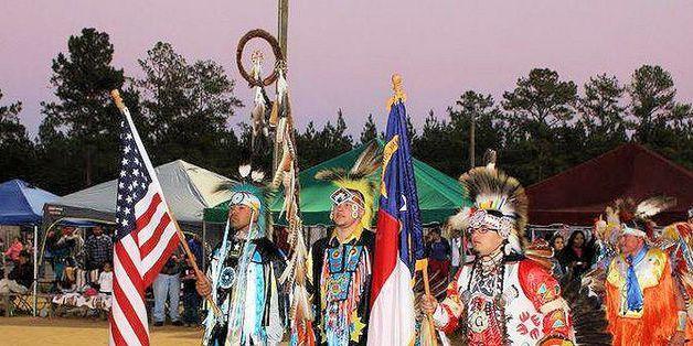 Waccamaw Siouan Pow Wow celebrates Native American culture
