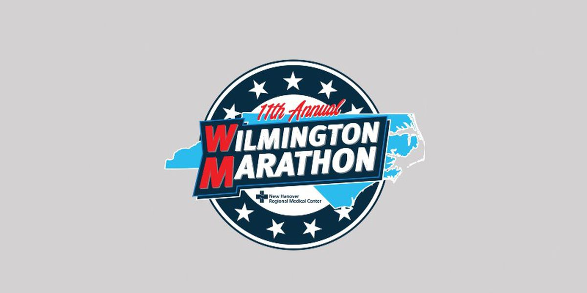TRAFFIC ALERT: About 1,500 runners to participate in Saturday's 11th annual Wilmington Marathon