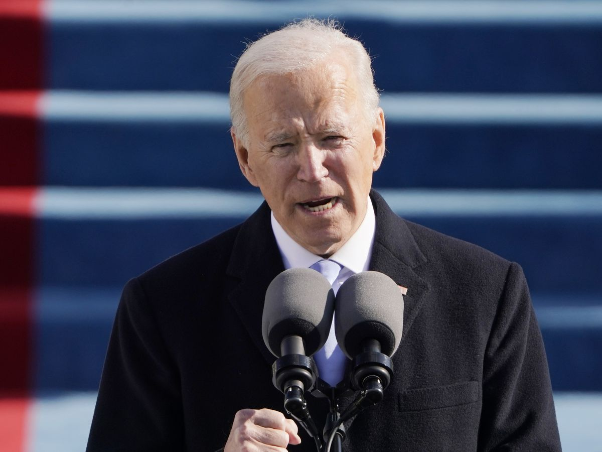 Biden's executive actions expected to address food and unemployment aid as Congress debates more relief