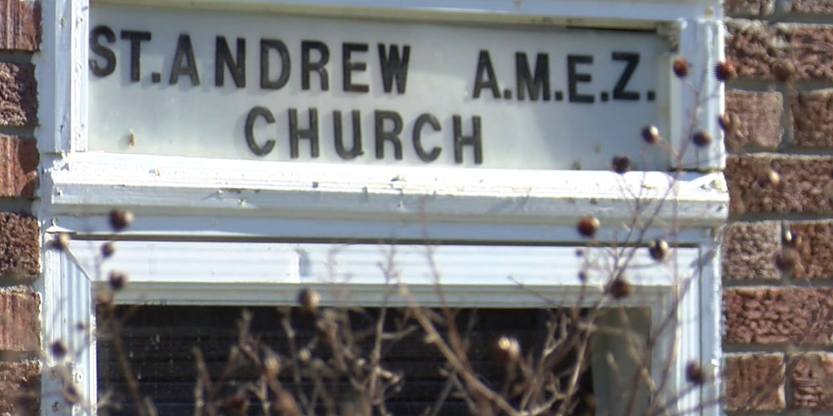 Local church responds to racially charged hate mail