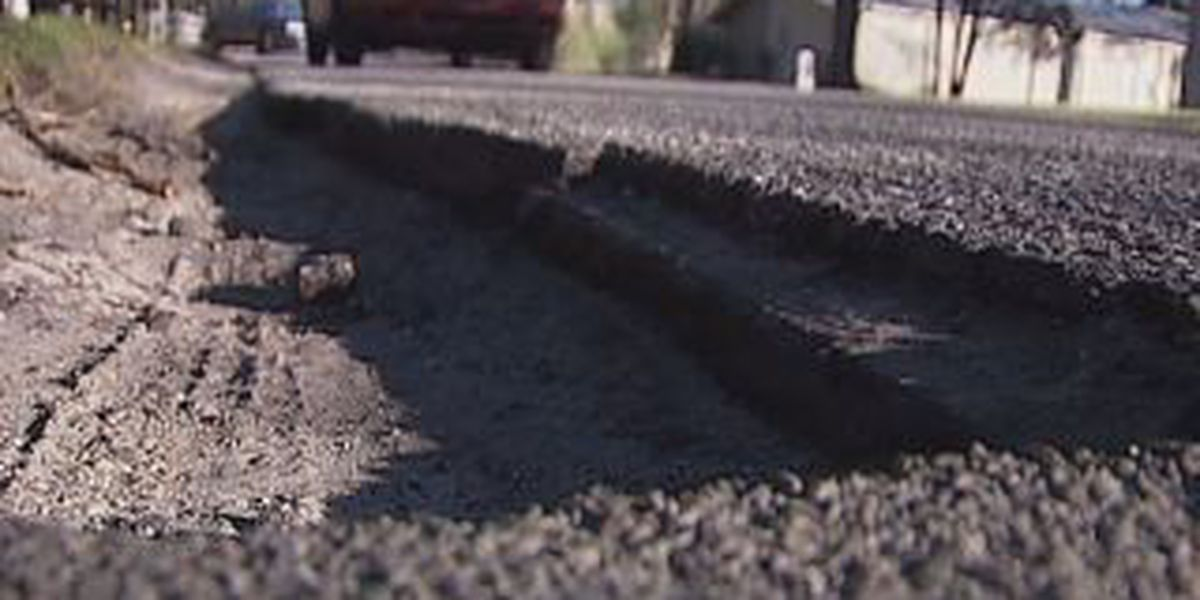 SPECIAL REPORT: 'The Hole Truth' about getting paid for pothole damage