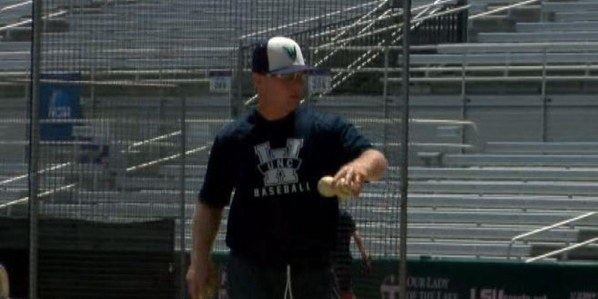 Randy Hood to take over UNCW baseball program