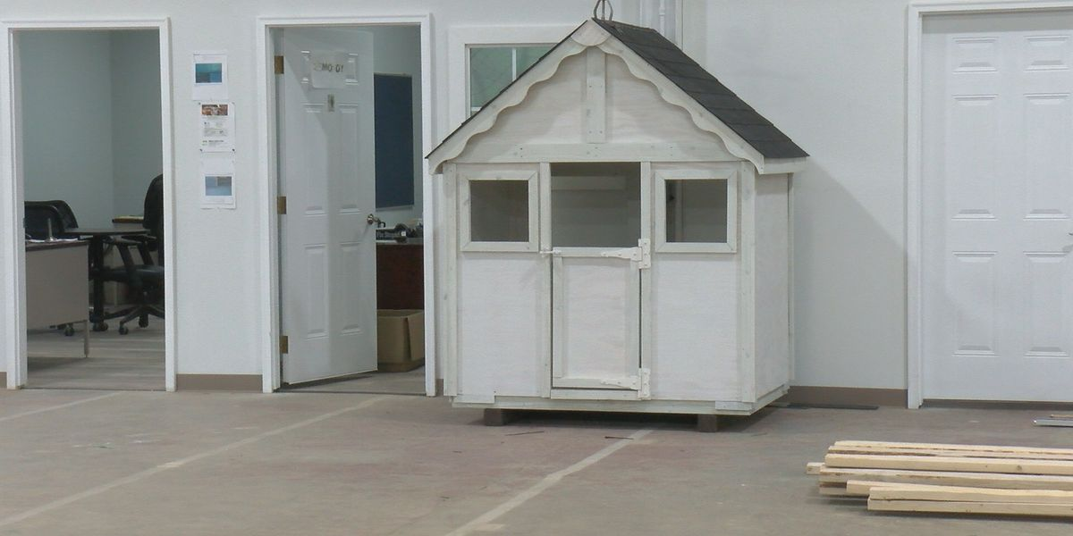 Playhouse Project aims to address the region's affordable housing crisis