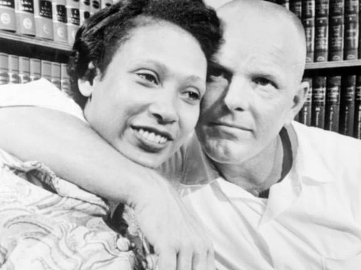 On this day: Bans on interracial marriage ruled unconstitutional thanks to a Virginia couple