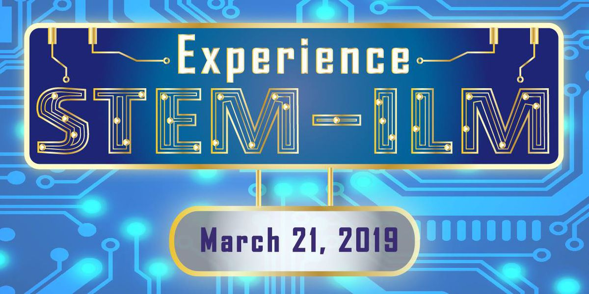 Explore, experience, and innovate STEM in ILM