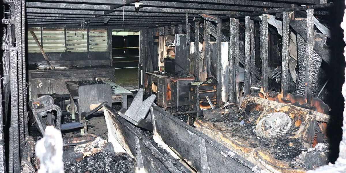 Warrant says NC campground fire rumored to be set by students at rival schools, investigators cite no evidence of that