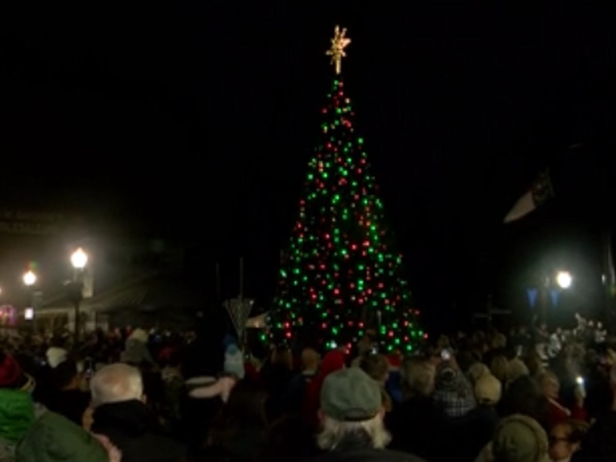 Wilmington cancels holiday events including annual parade and tree lighting
