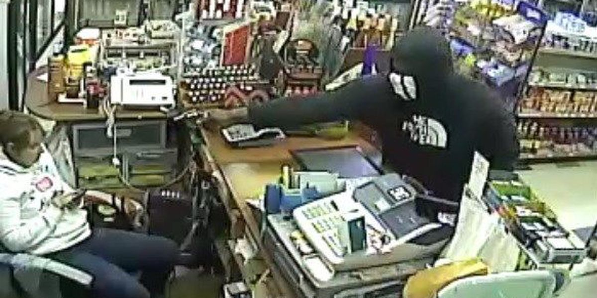 WANTED: Navassa Police search for armed robbery suspect