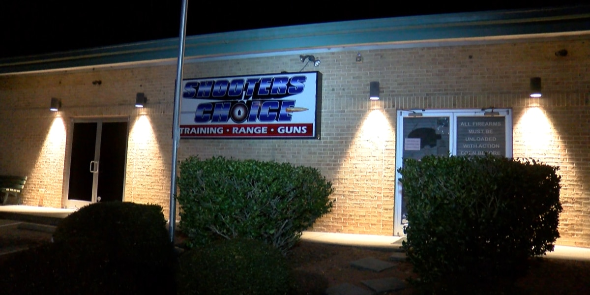Gun range reopens under new ownership, will honor existing memberships