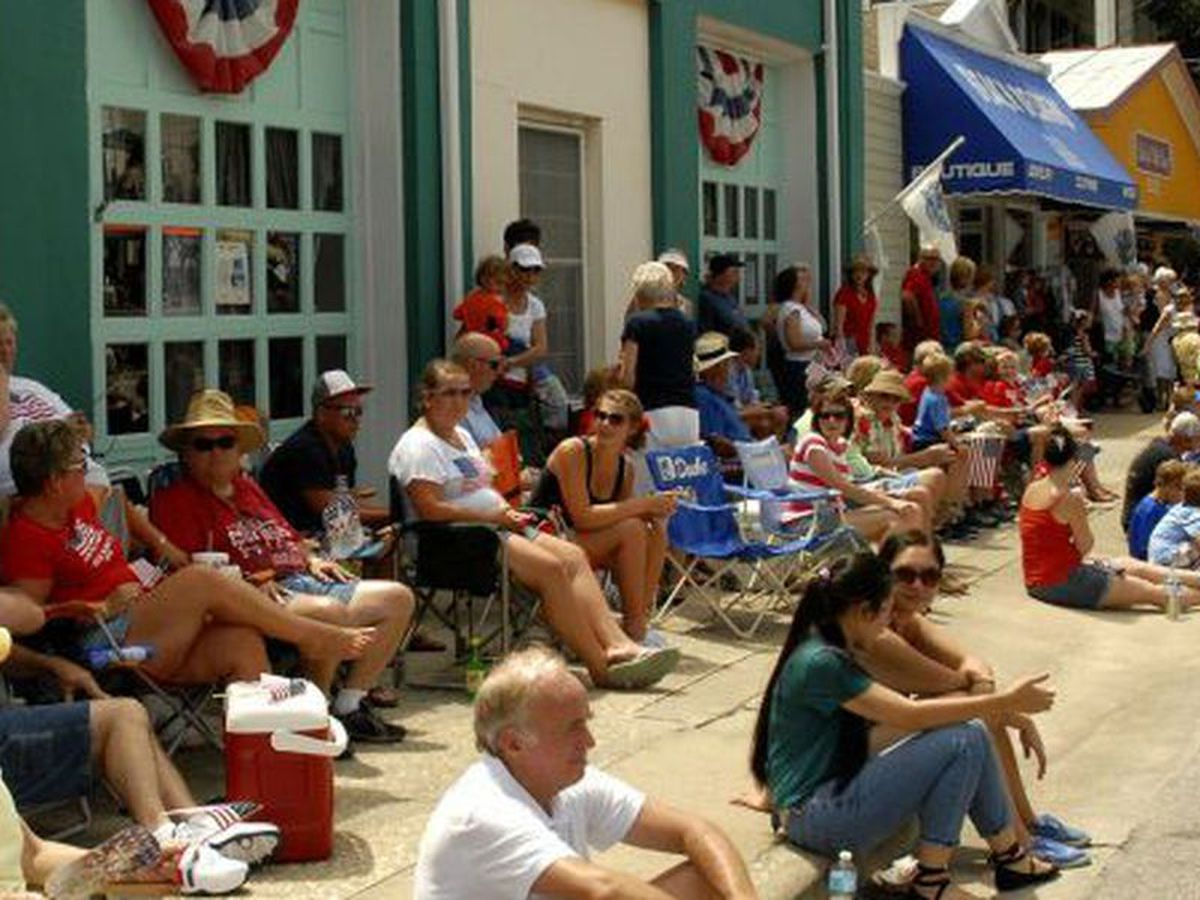 Southport cancels its iconic Fourth of July festival