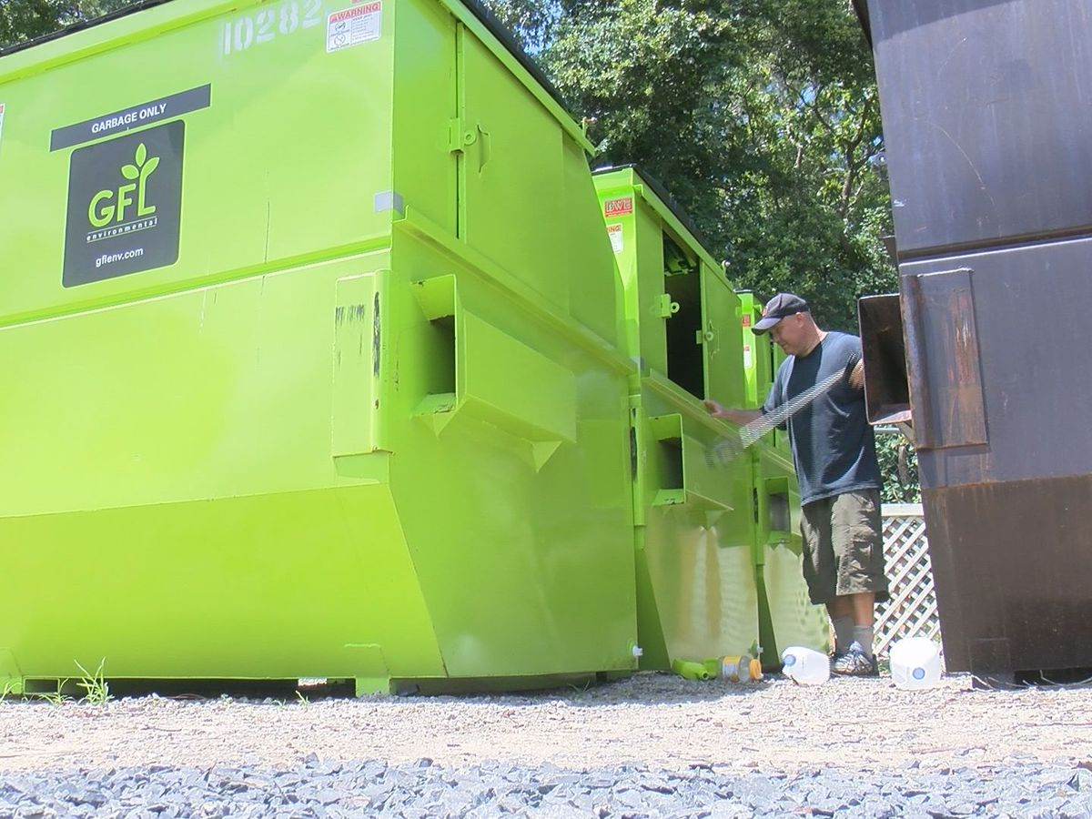 Trash to treasure artist dumpster dives and collects beach pollution for inspiration
