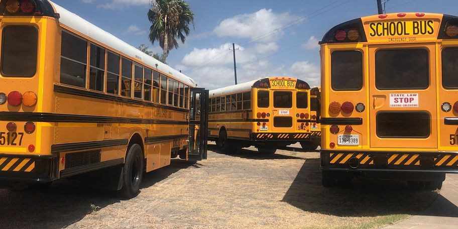 New Hanover Co. students relocated to different schools after hurricane