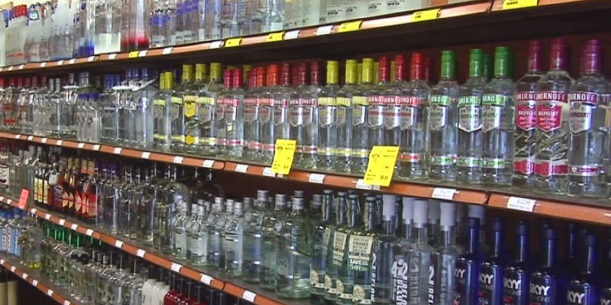New Hanover County liquor sales were up in 2020, but most imbibed at home