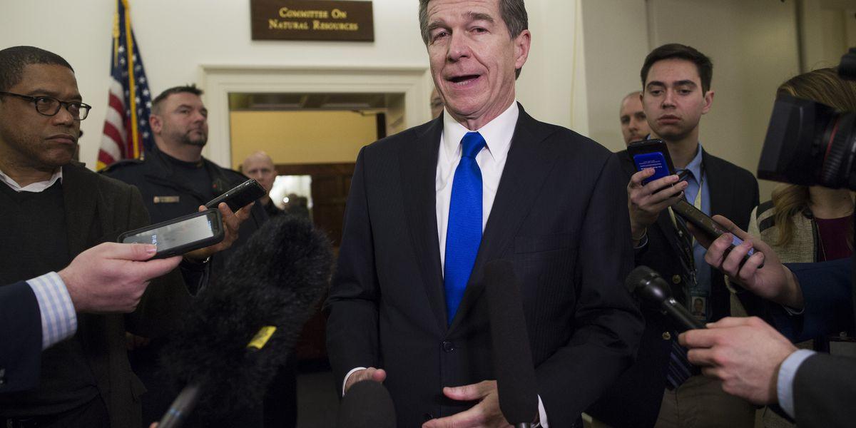North Carolina 'born alive' abortion bill clears Senate