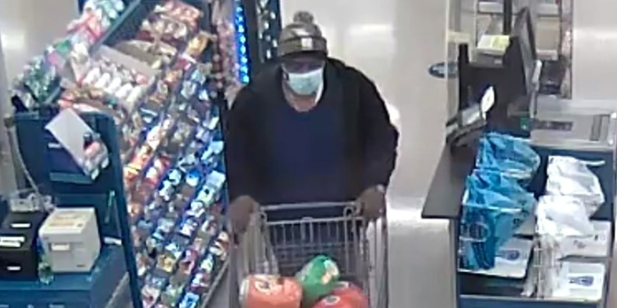 New Hanover Co. Sheriff's Office investigating larceny cases at Food Lion stores