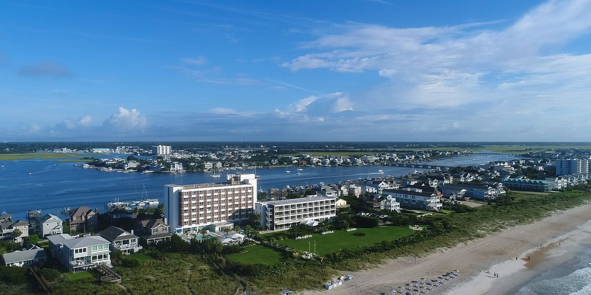 Blockade Runner reopens after fixing rooms, property damaged by Hurricane Florence
