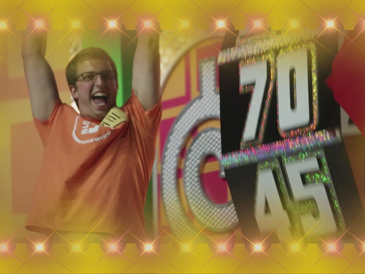 Here it Comes! The Price is Right Live Coming on Down to Wilmington Sunday