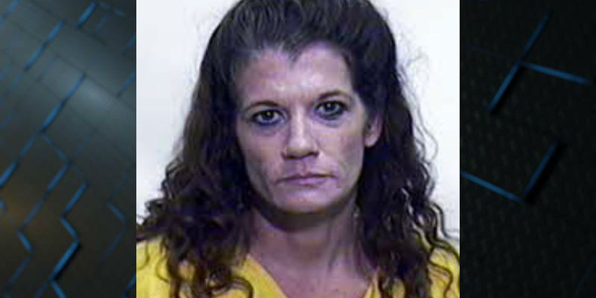 Woman accused of setting fire to Nakina home